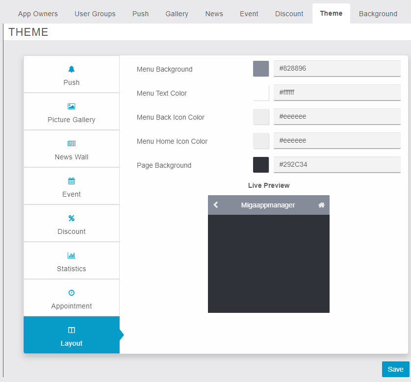 MigaAppManager-Theme-Layout-Owner-End